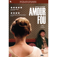 Produktbilde for Amour Fou (DVD)