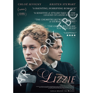 Lizzie (UK-import) (DVD)