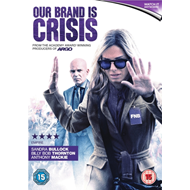 Produktbilde for Our Brand Is Crisis (UK-import) (DVD)