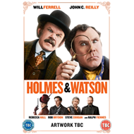 Holmes And Watson (UK-import) (DVD)