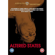 Produktbilde for Altered States (UK-import) (DVD)