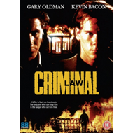 Criminal Law (UK-import) (DVD)