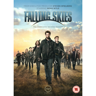 Falling Skies: The Complete Second Season (UK-import) (DVD)