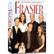 Frasier: The Complete Season 5 (UK-import) (DVD)