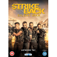 Produktbilde for Strike Back: Silent War (UK-import) (DVD)