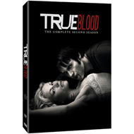 True Blood: The Complete Second Season (UK-import) (DVD)