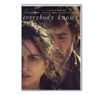 Everybody Knows (UK-import) (DVD)