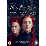Produktbilde for Mary Queen Of Scots (UK-import) (DVD)