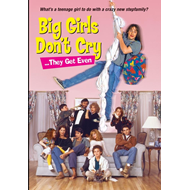 Produktbilde for Big Girls Don't Cry...They Get Even (DVD)