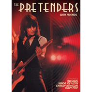 Produktbilde for The Pretenders With Friends (UK-import) (Blu-ray + DVD)