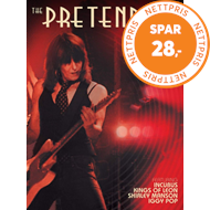 The Pretenders With Friends (UK-import) (Blu-ray + DVD)
