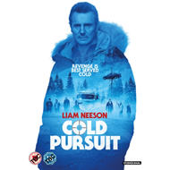 Produktbilde for Cold Pursuit (UK-import) (DVD)