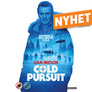 Cold Pursuit (UK-import) (DVD)