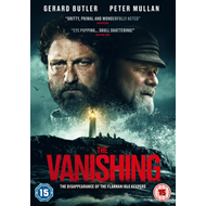 Produktbilde for The Vanishing (UK-import) (DVD)