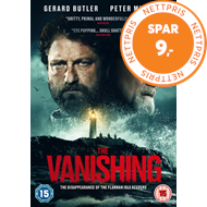 The Vanishing (UK-import) (DVD)
