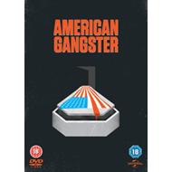 Produktbilde for American Gangster (UK-import) (DVD)