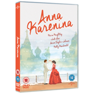 Produktbilde for Anna Karenina (UK-import) (DVD)