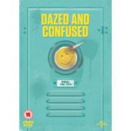 Produktbilde for Dazed And Confused (UK-import) (DVD)