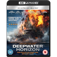 Produktbilde for Deepwater Horizon (UK-import) (4K Ultra HD + Blu-ray)