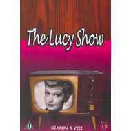 The Lucy Show: Season 5 - Volume 8 (UK-import) (DVD)