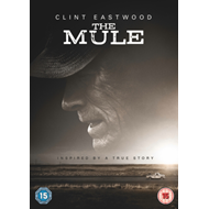 Produktbilde for The Mule (UK-import) (DVD)