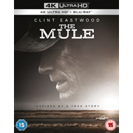 Produktbilde for The Mule (UK-import) (4K Ultra HD + Blu-ray)