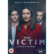 The Victim (UK-import) (DVD)
