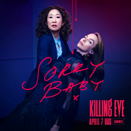Produktbilde for Killing Eve - Sesong 2 (DVD)