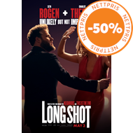 Produktbilde for Long Shot (DVD)