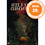 Produktbilde for Killing Ground (DVD)