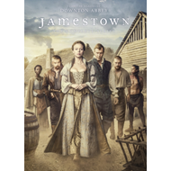 Jamestown: The Complete Series (UK-import) (DVD)