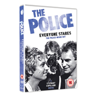 Produktbilde for The Police: Everyone Stares - The Police Inside Out (DVD)