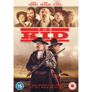 The Kid (UK-import) (DVD)
