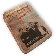 Produktbilde for Dr. Feelgood - Oil City Confidential: Limited Edition (DVD)