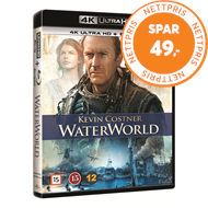 Waterworld (4K Ultra HD + Blu-ray)