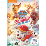 Paw Patrol - Summer Rescue (DVD)