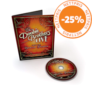 Produktbilde for Live From The Beacon Theatre (DVD)