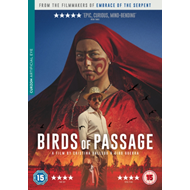 Produktbilde for Birds Of Passage (UK-import) (DVD)