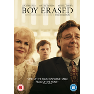 Produktbilde for Boy Erased (UK-import) (DVD)