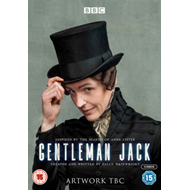 Produktbilde for Gentleman Jack - Sesong 1 (UK-import) (DVD)