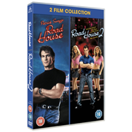 Produktbilde for Road House / Road House 2 - Last Call (UK-import) (DVD)