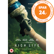 High Life (UK-import) (DVD)