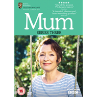 Produktbilde for Mum - Sesong 3 (UK-import) (DVD)