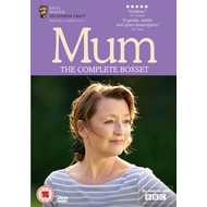 Produktbilde for Mum - Sesong 1-3 - The Complete Series (UK-import) (DVD)