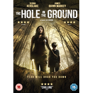 Produktbilde for The Hole In The Ground (UK-import) (DVD)
