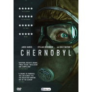 Produktbilde for Chernobyl (UK-import) (DVD)