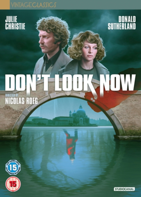 Don't Look Now (UK import) (BLU RAY)