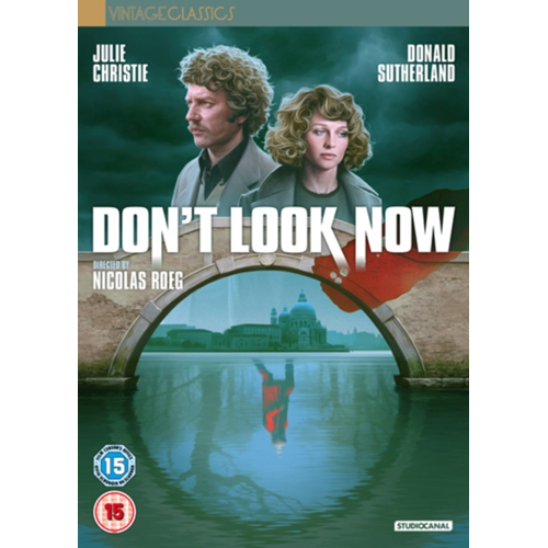 Don't Look Now (UK-import) (DVD)