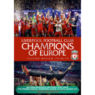 Liverpool FC: End Of Season Review 2018/2019 (UK-import) (DVD)