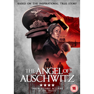 Produktbilde for The Angel Of Auschwitz (UK-import) (DVD)